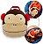 Cobertor Skip Hop Macaco - Imagem 1