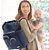 Bolsa de Maternidade Suite Backpack Steel Grey (6 peças)  - Imagem 2