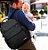 Bolsa de Maternidade Duo Backpack (Mochila) Heather Black Skip Hop - Imagem 4