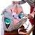 Bolsa de Maternidade Fit All Platinum Coral Skip Hop - Imagem 6