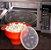 Pipoqueira de Silicone para Microondas - Imagem 2