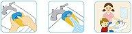 Extensor para Torneiras Aqueduck Azul - Imagem 3