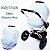 Capa Multifuncional New York BabyShade - Imagem 2