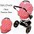 Capa Multifuncional New York BabyShade - Imagem 1