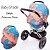 Capa Multifuncional Ibiza BabyShade - Imagem 1