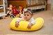 Almofada para amamentação Baby Pil Milky Bichinho Preferido - Imagem 9