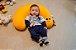 Almofada para amamentação Baby Pil Milky Bichinho Preferido - Imagem 4