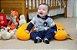 Almofada para amamentação Baby Pil Milky Bichinho Preferido - Imagem 6