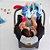 Brinquedo para barra de carrinho Cachorro Skip Hop  - Imagem 2