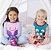 Pijama Skip Hop Zoo Borboleta - Imagem 3