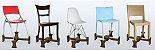 Kaboost Portable Chair Booster - Base Extensora Portátil para Cadeiras Natural - Imagem 3
