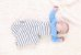 Babysac BabyJack Rosa (Saco de dormir/ cueiro) - Imagem 1