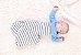 Babysac BabyJack Azul (Saco de Dormir/ Cueiro) - Imagem 2