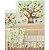 Adesivo de Parede Amigos da Árvore Skip Hop  - Imagem 2