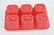 Forminha para papinhas em silicone Leão - Imagem 3