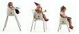 Cadeira para Refeição Jelly Safety 1st Green (Cadeirão)  - Imagem 3