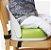 Assento Infantil Oxo Tot com cinto - Imagem 5