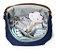 Bolsa de Maternidade SKip Hop Curve Diaper Bag Satchel  Navy/ Marinho - Imagem 4
