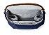 Bolsa de Maternidade SKip Hop Curve Diaper Bag Satchel  Navy/ Marinho - Imagem 3