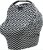 Capa Multifuncional com proteção solar Batman - Imagem 1