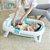 Banheira Comfy & Safe Azul Safety First  - Imagem 6