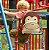 Mochila Skip Hop Zoo Macaco - Imagem 4