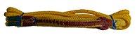 Corda de Montaria Mista Fabio Ribeiro Amarela - Imagem 3