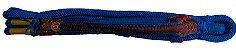 Corda de Montaria Mista Fabio Ribeiro Azul - Imagem 3