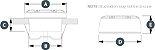 Alto Falante Marinizado 7.7 Pol. JL Audio M770-CCS-SG-WH - Imagem 7