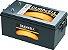 Bateria Estacionária 230A Duracell 12TE220 C100 12V - Imagem 1