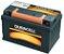 Bateria Estacionária 68Ah Duracell 12TE65 C100 12V - Imagem 1