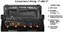 GPS Sonar Lowrance HDS-9 LIVE c/ Transdutor Active Imaging - Imagem 4