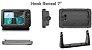 GPS Sonar Lowrance Hook Reveal 7 TripleShot c/ Transdutor - Imagem 3