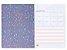 Caderno Brochura Pautado Zodiac Astronauta  - Imagem 3