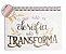 Caderno Álbum Transforma  - Imagem 1