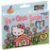 Giz de Cera Jumbo Hello Kitty 12 Cores  - Imagem 1