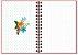 Caderno Midi Pontilhado Cactos - Imagem 2