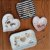 Porta Bijoux Love Branco - Imagem 2