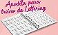 Apostila de Lettering Sophia Martins - Imagem 3