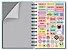Planner de Estudos Sonhos Verde Estrela  - Imagem 2