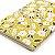 Bloco para Planner Amarelo Florido Pontilhado - Imagem 3