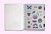 Folha Adesiva para Caderno Inteligente Grande Desenhos - Imagem 2