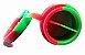 Oil Slick NS 10ml Tampa Presa e c/ Divisória (vermelho e verde) - Imagem 2
