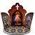 Capela portuguesa de Jesus Misericordioso - O pacote om 3 peças - Cód.: 6355 - Imagem 2