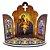 Capela Portuguesa da Sagrada Família - O pacote com 3 peças - Cód.: 6355 - Imagem 2