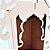 Oratório em Madeira Pintada M - A unidade  - Cód.: 3857 - Imagem 2