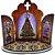 Capela modelo Portuguesa de Nossa Senhora Aparecida - O pacote com 3 peças - Cód.: 6355 - Imagem 2