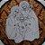 Mandala com Aplique da Sagrada Família - O Pacote com 3 peças - Cód.:7339 - Imagem 2