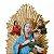 Imagem N. Sra. do Perpétuo Socorro G em resina - A unidade - Cód.: 3937 - Imagem 2