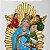 Imagem N. Sra. do Perpétuo Socorro M em Resina - A Unidade - Cód.: 8647 - Imagem 2